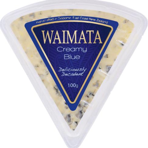 Waimata Creamy Blue