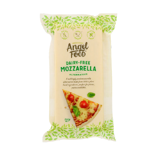Angel Food Dairy-Free Mozzarella Alternative