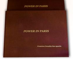 Power in Paris