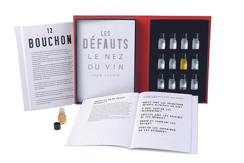 Le Nez du Vin 【Faults 12 aromas】