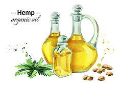 AdobeStock_145619528 hemp seed oil.jpeg