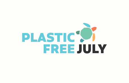 Plastic Free July - How we can all help out.