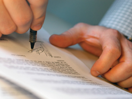 Is your Will REALLY valid?