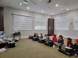 Shabad Kirtan Class