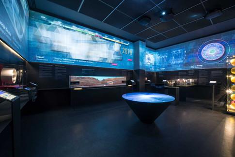 Eurasia Tunnel Museum