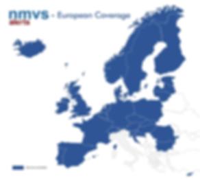 European Coverage