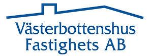 Logga för Västerbottenshus AB