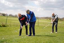 Short Game Golf Lesson