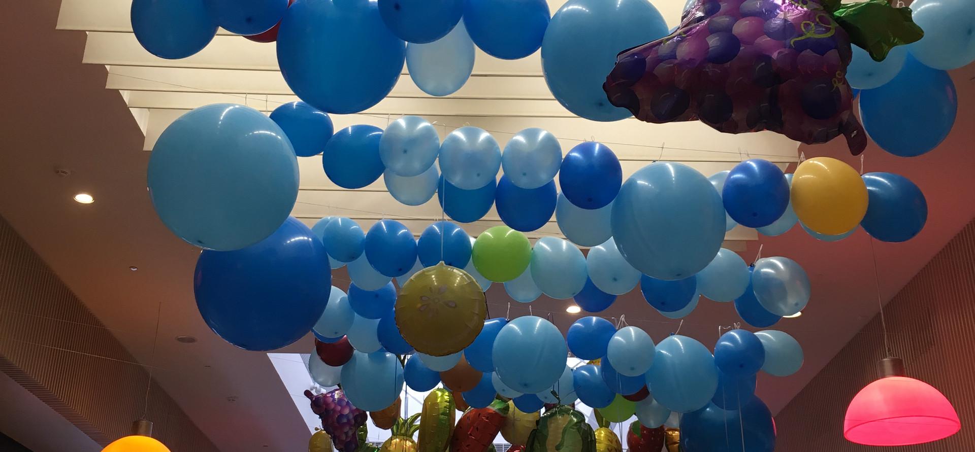 Journée d'information Mars Bleu dans la galerie commerciale CORA Val d'Yerres 2 avec le RFPC, l'Hôpital Privé Claude Galien et ses partenaires