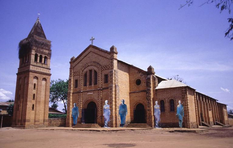Eglise Rwamagama BD