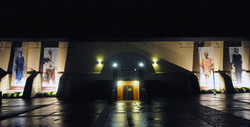Neumunster Abbey 7 April 2014