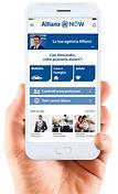 Aviva Italia App - Icona Applicazione Mobile IOS e Android