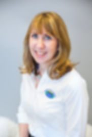Chritine Spalding, Front Desk Manager