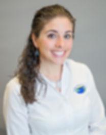 Jacqueline Morrill-Faucher, Dental Hygienist