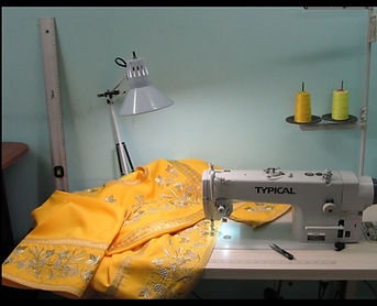 Церковная швейная мастерская Efimiy.