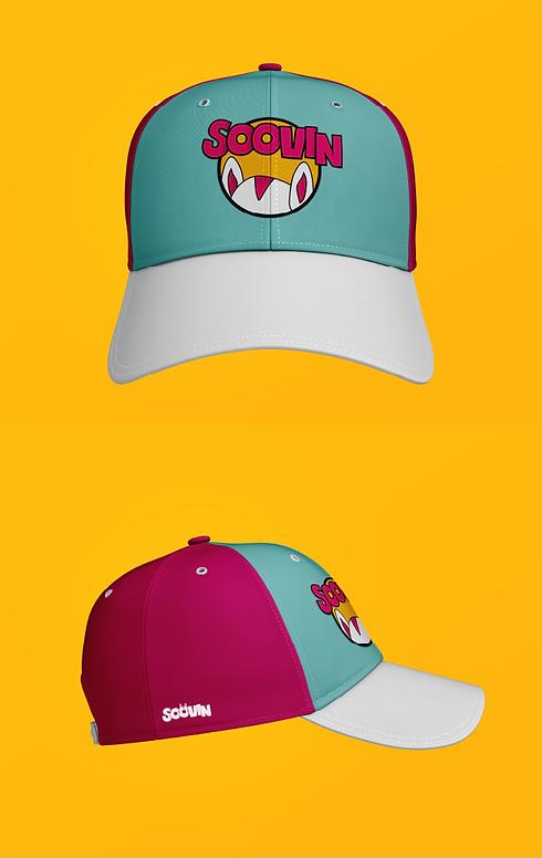 Soovin Hat Design