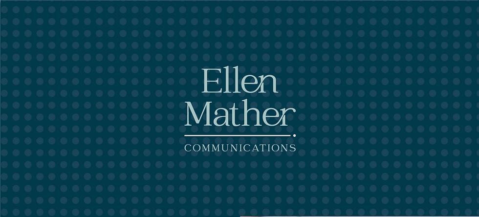 Ellen Mather Communication Logo