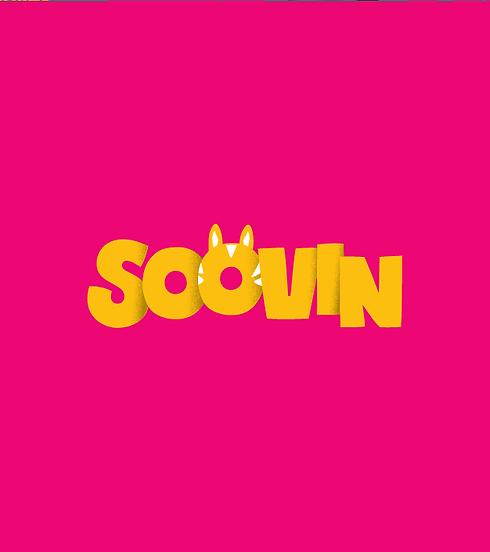 Soovin Secondary logo