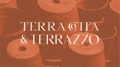 Terra Cotta & Terrazzo Boutique Branding