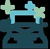 Typewriter Story Icon