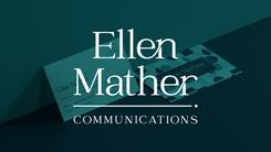 Ellen Mather Communications Branding