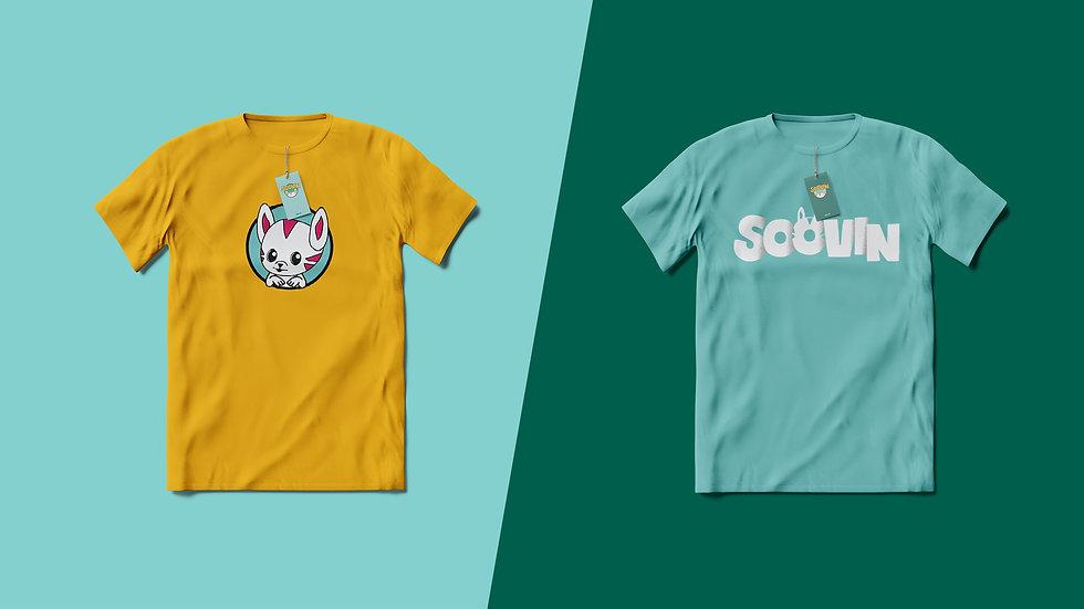 Soovin T-shirt Designs