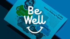 Be Well Branding for Brinker International