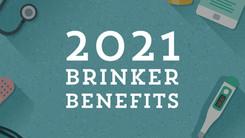 Benefits Open Enrollment Materials
