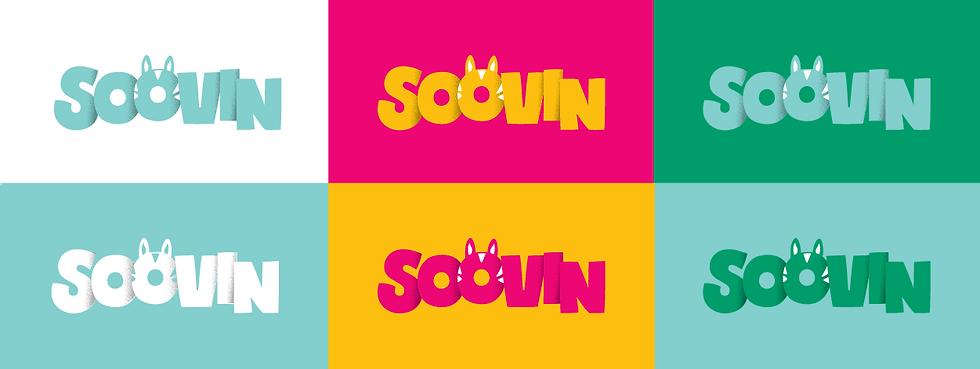 Soovin Secondary logos