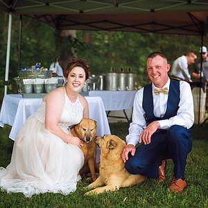Cole - Hardy Wedding