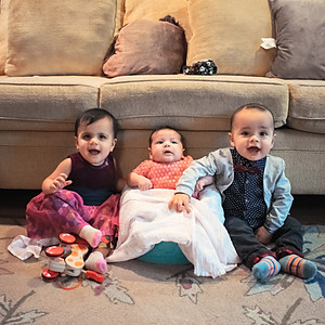 Ramanathan Family