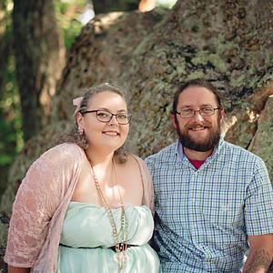 Rob & Brooke