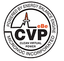 Clean Virtual Power Station MicroNOC