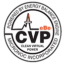 Clean Virtual Power Station MicroNOC