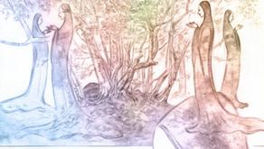 「シェア ラブ 玉手匣 ワークショップvol.4」 ~貴女の中の豊饒の泉との   リコネクト~ in 逗子                       開催の お知らせ