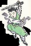 Reiko Okano,najanaja,naja-najanaja,妖魅変成夜話