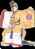 Reiko Okano,najanaja,naja-najanaja,陰陽師