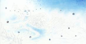 女神たちよ甦れ!「イナンナ」上弦の巻、電子版 9月20日 配信開始!