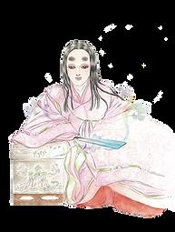 岡野玲子,岡野玲子公式サイト,Reiko Okano,najanaja,OGDOAD