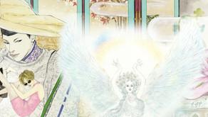速報! 原作小説「陰陽師」ドラマ化記念電子書籍岡野玲子特集フェア開催中!