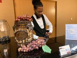 Winetender Prep
