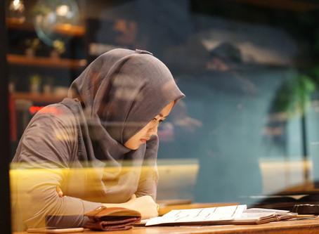 Onderzoek naar identiteit en aanpassingsvermogen in  loopbaangedrag van statushouders