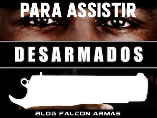 Desarmados: o filme que George Soros não quer que você veja