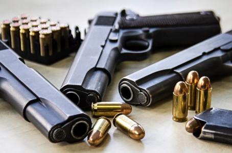 Qual a diferença de PORTE e REGISTRO  de arma?