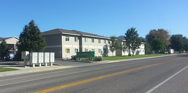 Cedar Villas Apartments