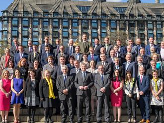 Gavin slams Tory rejection of Tax Credits devolution