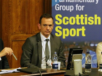 GAVIN NEWLANDS MP CALLS FOR FAIR FUNDING FOR SCOTTISH TENNIS