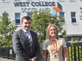 Local MP and college boss in post-study work visa call