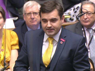 Renfrewshire MP calls on UK Government to condemn Spanish Government violence