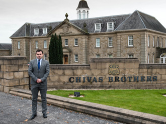Gavin Newlands MP responds to industrial action being prevented at Chivas
